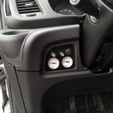Panel Iveco Daily
