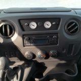 Panel Renault Master 18
